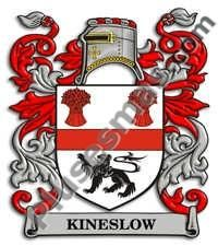 Escudo del apellido Kineslow