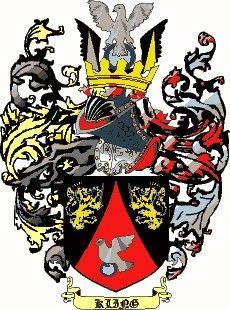 Escudo del apellido Kling