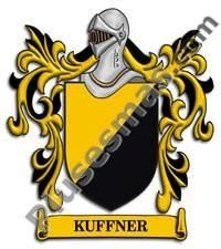Escudo del apellido Kuffner