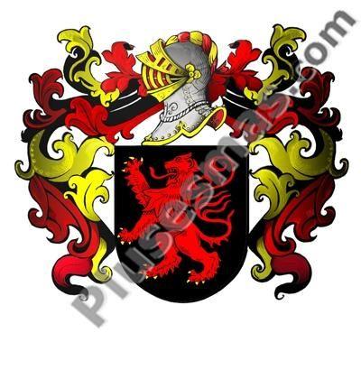 Escudo del apellido Navalón