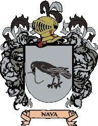 Escudo del apellido Naya