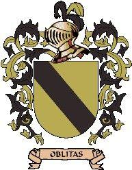 Escudo del apellido Oblitas