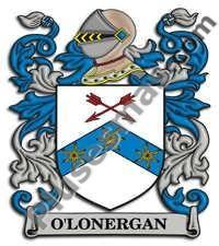 Escudo del apellido Olonergan