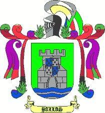 Escudo del apellido Pallas