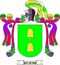 Escudo del apellido Palleiro