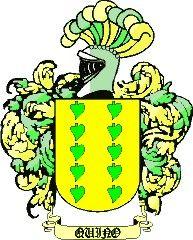 Escudo del apellido Quina