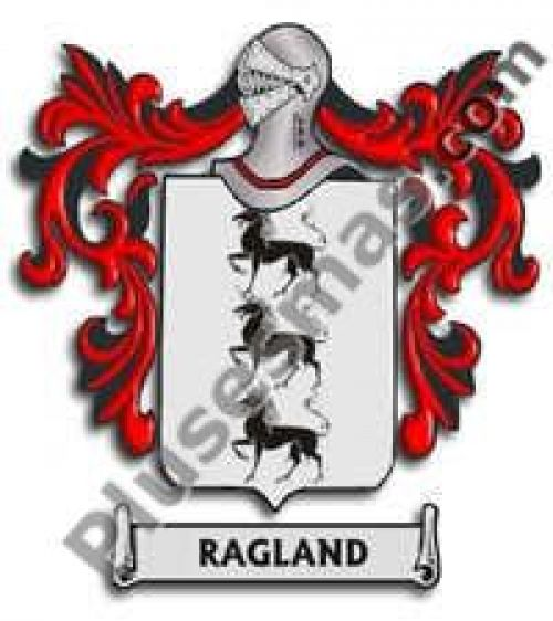 Escudo del apellido Ragland