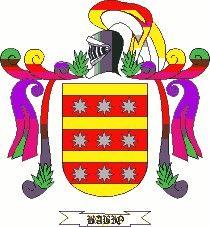 Escudo del apellido Babio