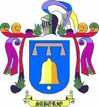 Escudo del apellido Saborio