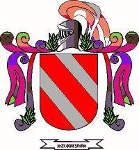 Escudo del apellido Salgueiros