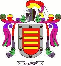 Escudo del apellido Taboada