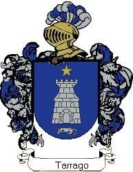 Escudo del apellido Tarrago