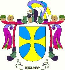 Escudo del apellido Ubando