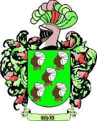 Escudo del apellido Uhia