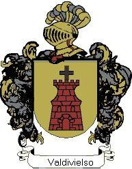 Escudo del apellido Valdivielso