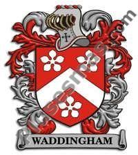 Escudo del apellido Waddingham