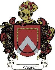 Escudo del apellido Wagram