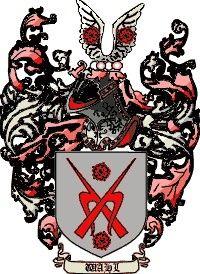 Escudo del apellido Wahl