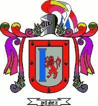 Escudo del apellido Yanhez
