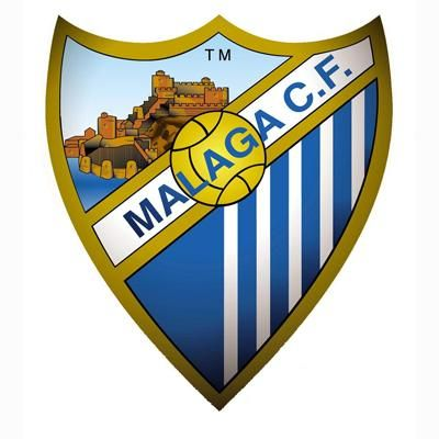 Escudo del apellido Málaga Club de Fútbol