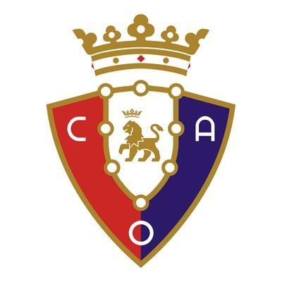 Escudo del apellido Club Atlético Osasuna