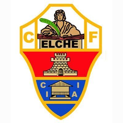 Escudo del apellido Elche Club de Fútbol