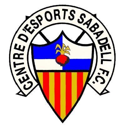 Escudo del apellido Centre d'Esports Sabadell Futbol Club