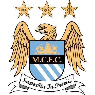 Escudo del apellido Manchester City