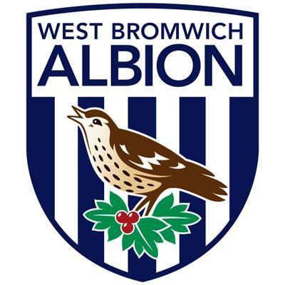 Escudo del apellido West Bromwich Albion