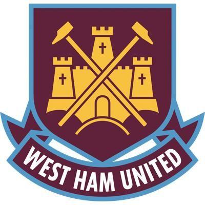 Escudo del apellido West Ham United
