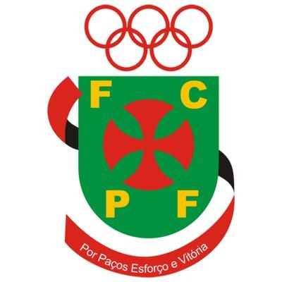 Escudo del apellido Paços de Ferreira