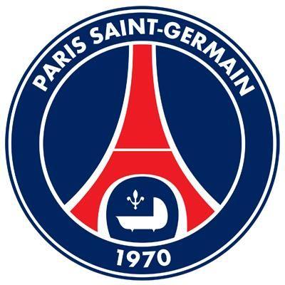 Escudo del apellido FC Paris Saint-Germain
