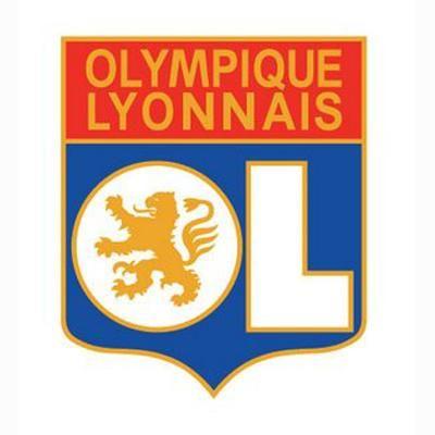 Escudo del apellido Olympique de Lyon