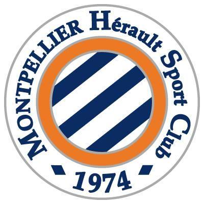 Escudo del apellido Montpellier HSC