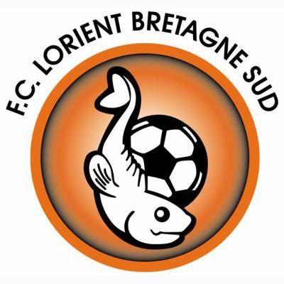 Escudo del apellido FC Lorient