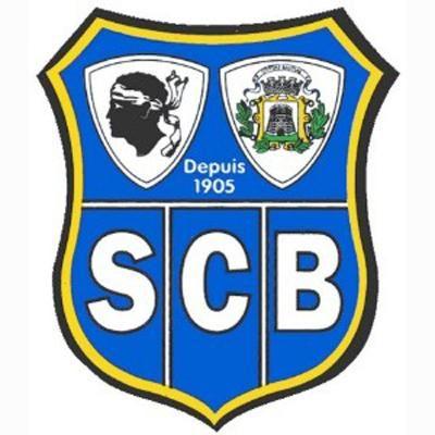 Escudo del apellido SC Bastia