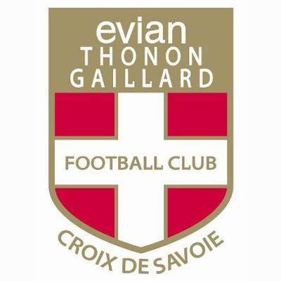 Escudo del apellido Evian Thonon Gaillard