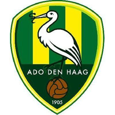 Escudo del apellido ADO Den Haag