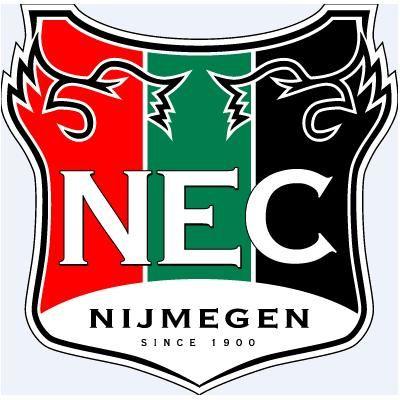 Escudo del apellido NEC Nijmegen