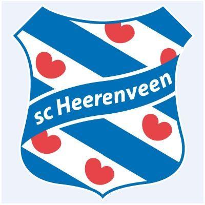 Escudo del apellido SC Heerenveen