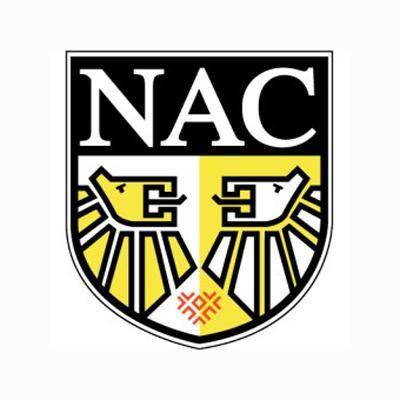 Escudo del apellido NAC Breda