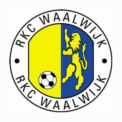 Escudo del apellido RKC Waalwijk