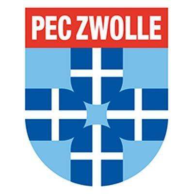 Escudo del apellido PEC Zwolle