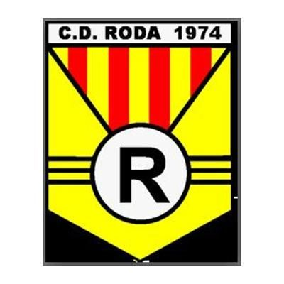 Escudo del apellido Roda JC