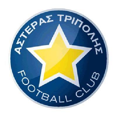 Escudo del apellido Asteras Tripolis