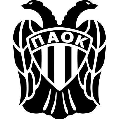 Escudo del apellido PAOK Salónica