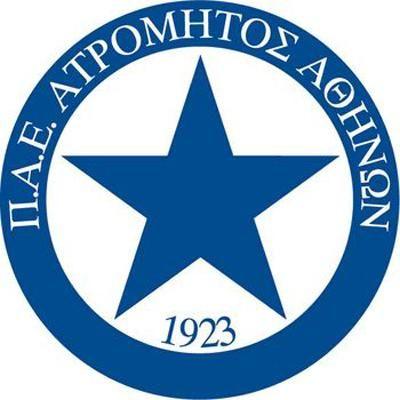 Escudo del apellido Atromitos