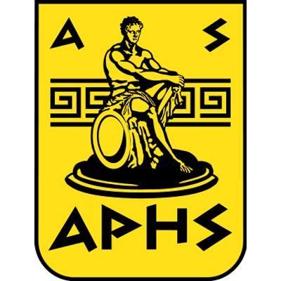Escudo del apellido Aris Salonica