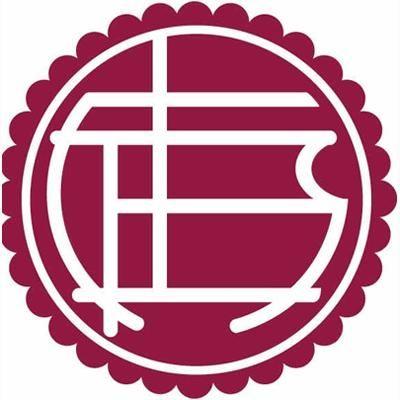 Escudo del apellido Club Atlético Lanús