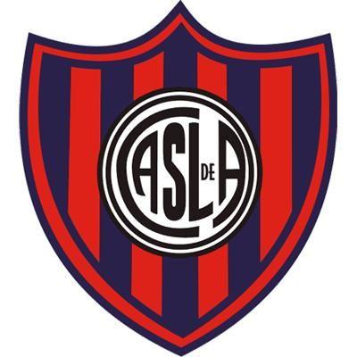 Escudo del apellido Club Atlético San Lorenzo de Almagro
